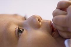ensaio fotográfico de bebê -  eduardo 4 meses