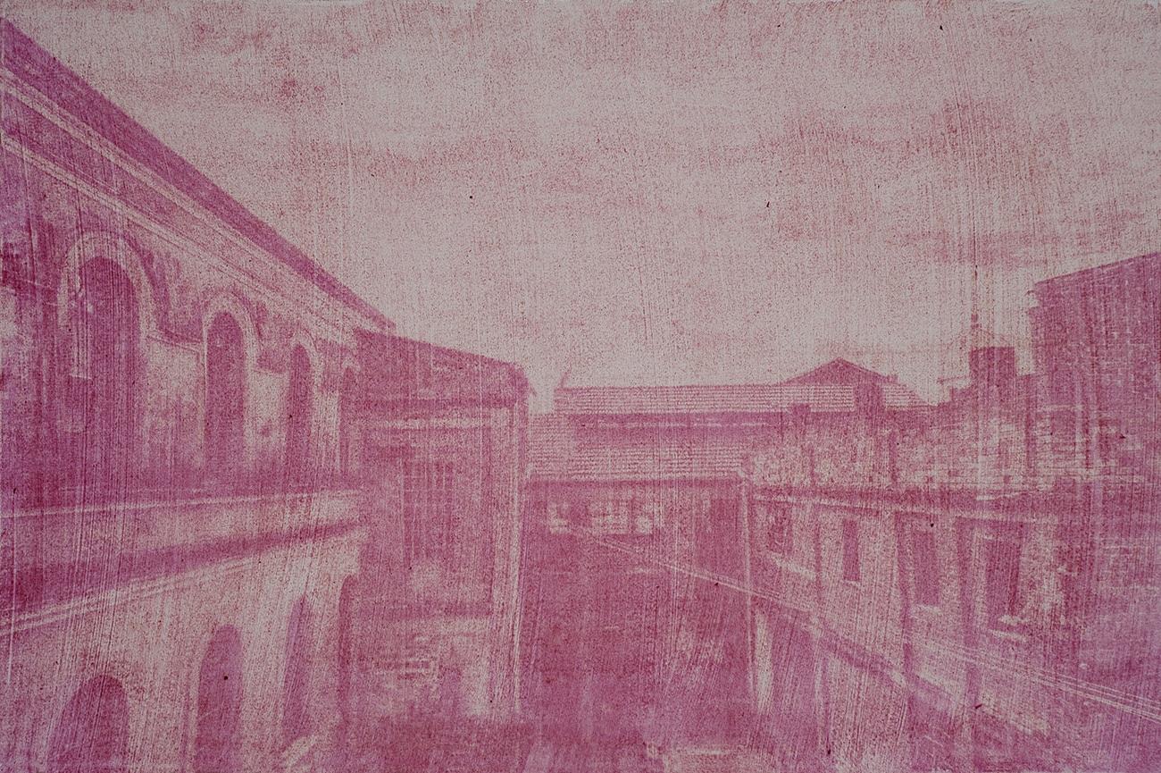 """memórias construídas na fábrica São Luiz"""" - ITU - Foto Dani Sandrini"""