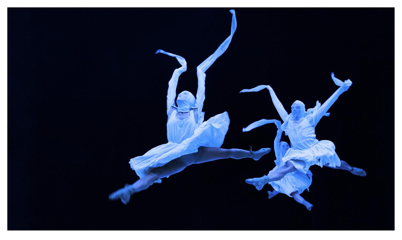 """""""A Semana Noventa@vinteedois"""", Ballet Stagium, Foto Dani Sandrini"""