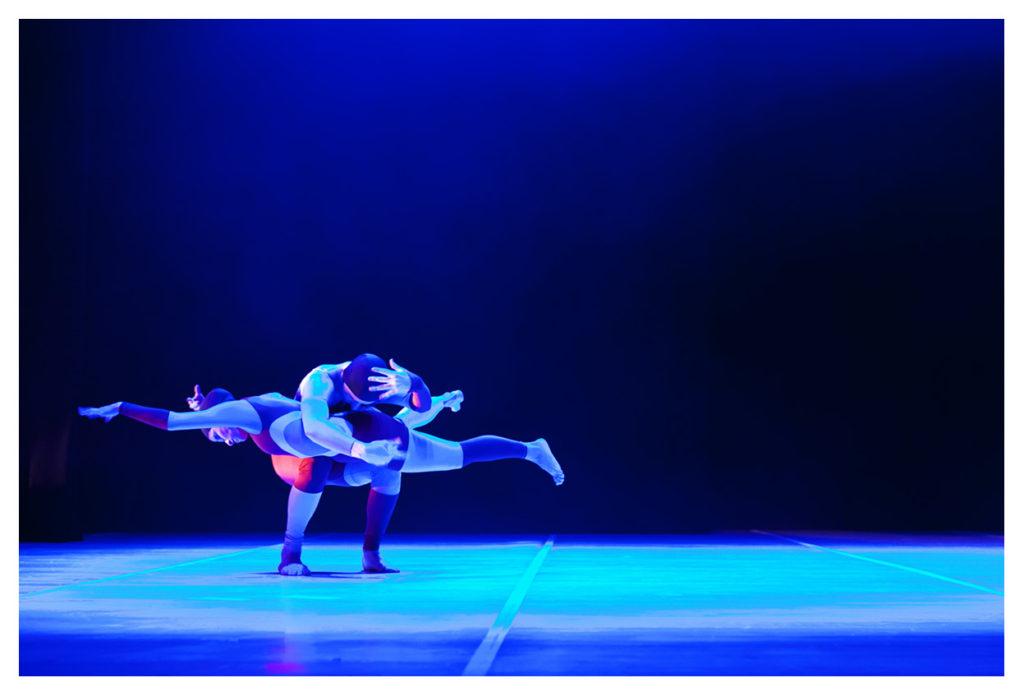 A semana Noventa@22 - Ballet Stagium.