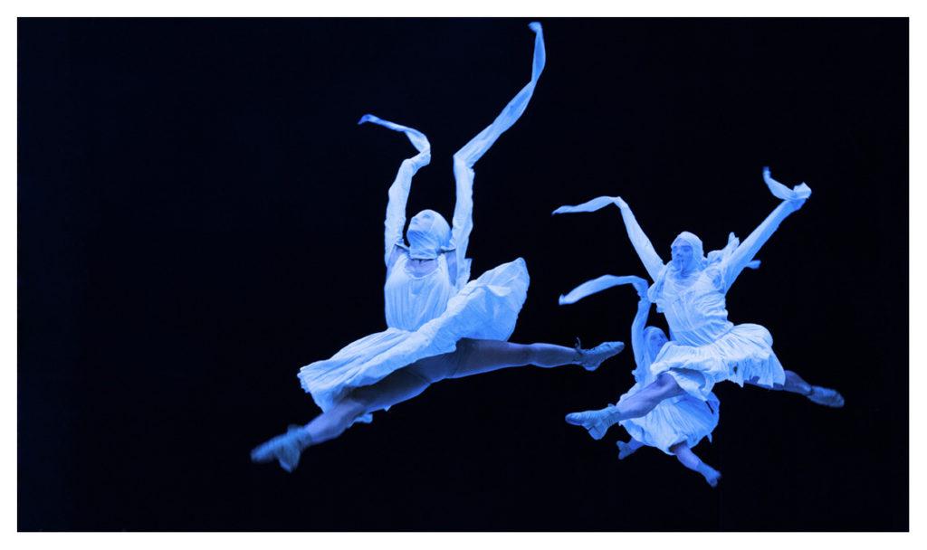 A semana Noventa@22 - Ballet Stagium