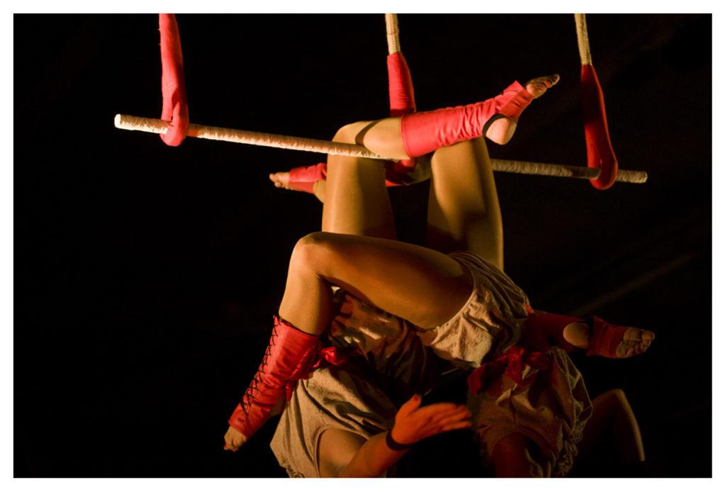 Circo Nerino - Festival internacional Sesc de circo - 2013. Foto Dani Sandrini