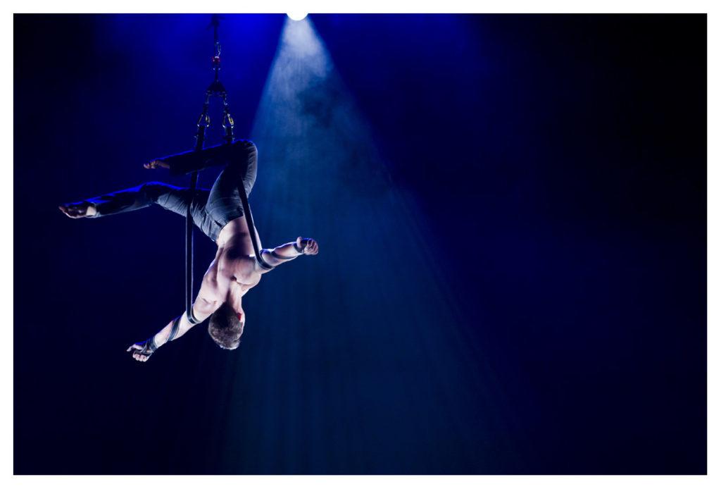 Cabaré trixmix - Festival internacional Sesc de circo - 2013
