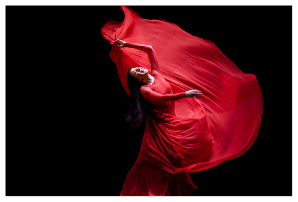 Utopia, espetáculo de flamenco com Maria Pagés. MIrada 2014. Foto Dani Sandrini